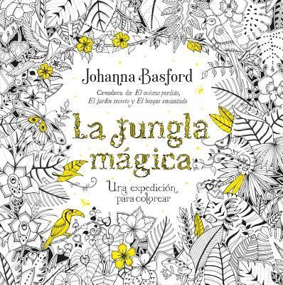 La jungla mágica / ...
