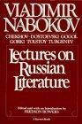 Lectures on Russian Literature