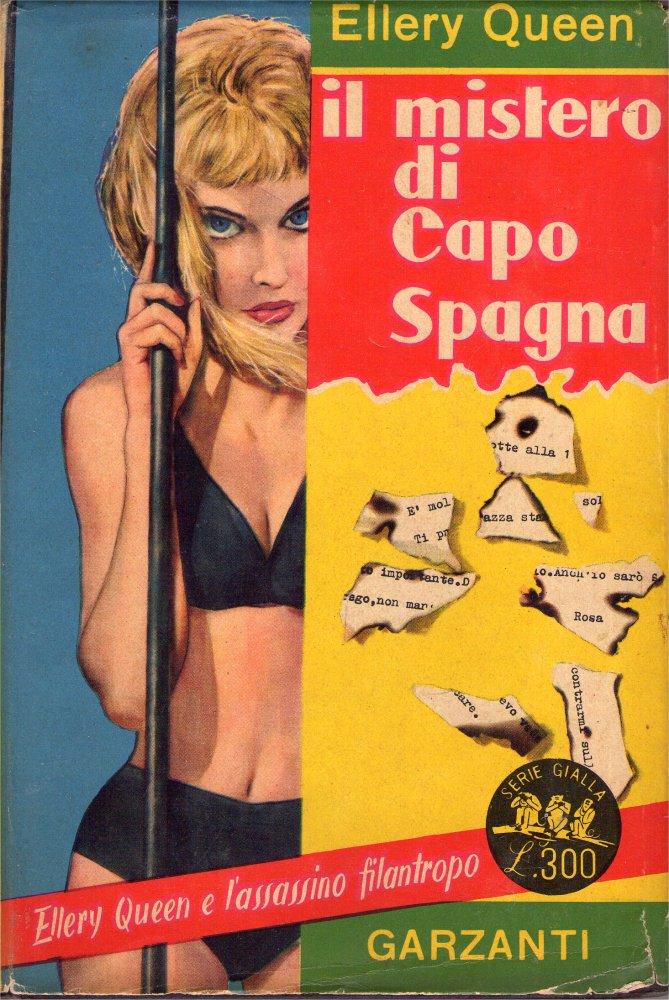 Il mistero di Capo Spagna