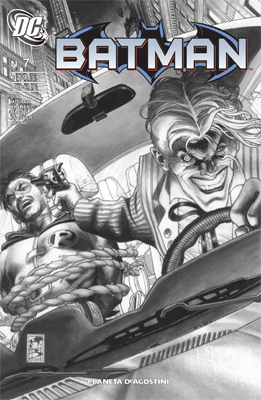 Batman n. 07