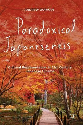 Paradoxical Japaneseness