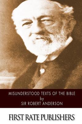 Misunderstood Texts of the Bible