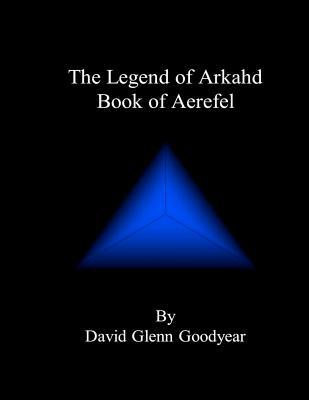 The Legend of Arkahd