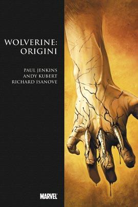 Wolverine: Origini