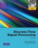 Discrete-time Signal Processing: International Version