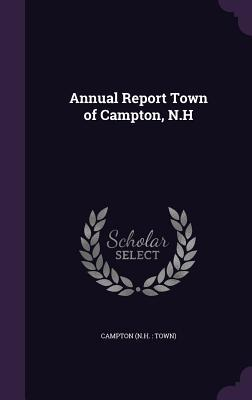 Annual Report Town o...