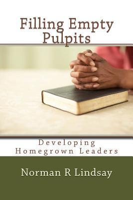Filling Empty Pulpits