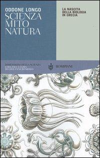 Scienza, mito, natur...