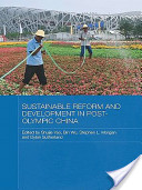Sustainable Reform and Development in Post-Olympic China