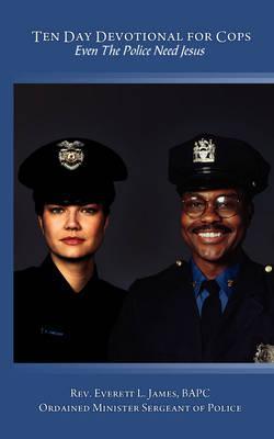 Ten Day Devotional for Cops