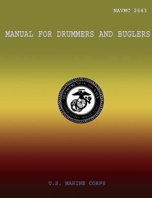 Manual for Drummer and Buglars