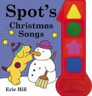 Spot's Christmas Song Book