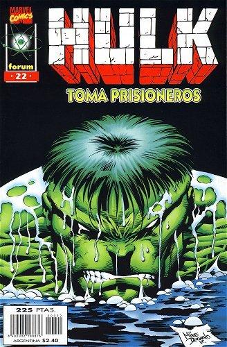 Hulk Vol.2 #22