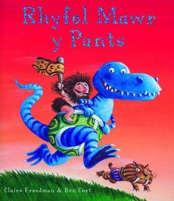 Rhyfel Mawr y Pants