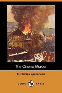 The Cinema Murder (D...