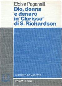 Dio, donna e denaro in Clarissa di Samuel Richardson