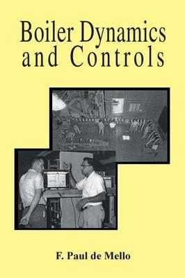 Boiler Dynamics and Controls