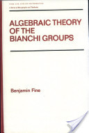Algebraic Theory of the Bianchi Groups