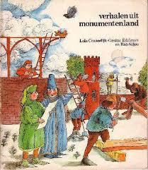 Verhalen uit monumentenland