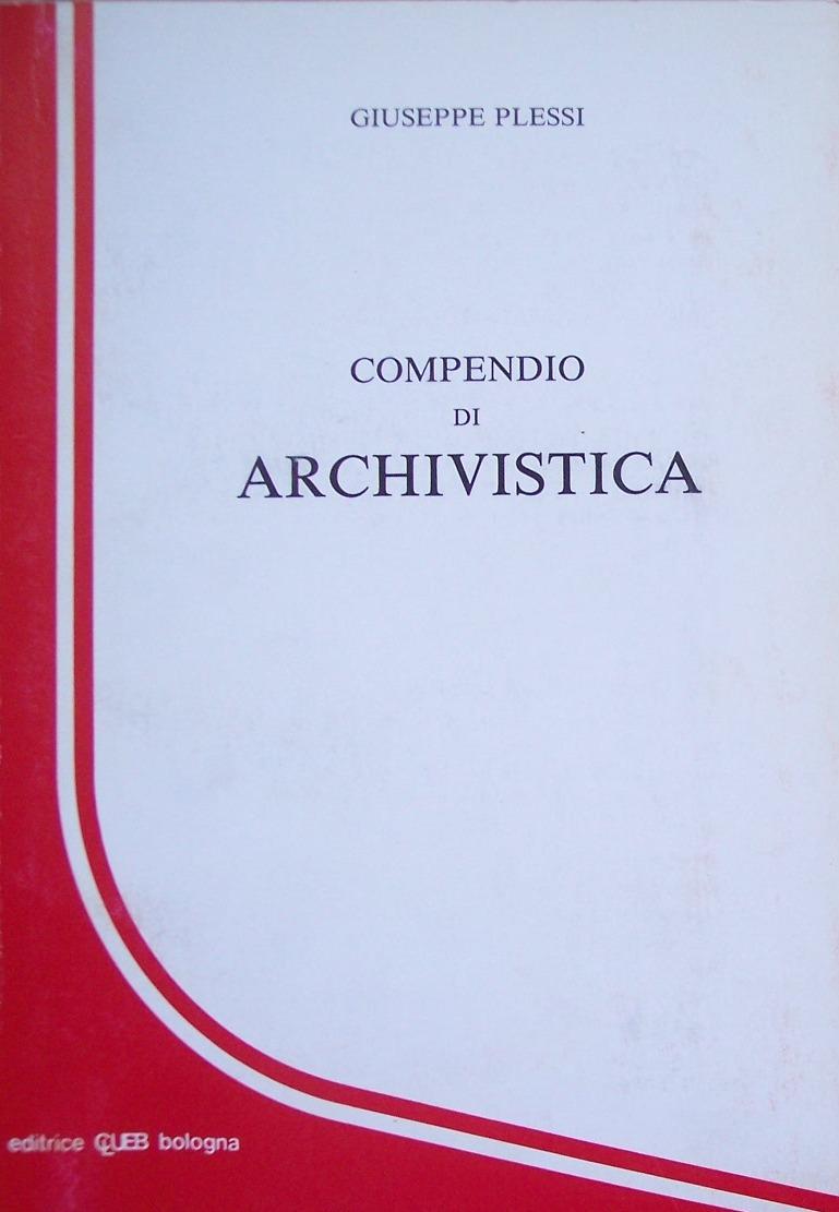 Compendio di archivistica