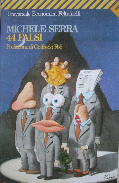44 falsi
