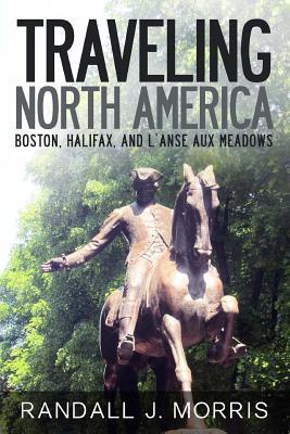 Traveling North America