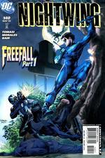 Nightwing Vol.2 #140