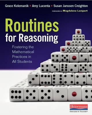 Routines for Reasoning