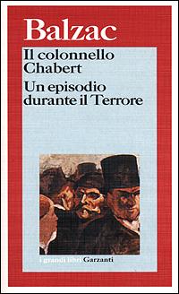 Il colonnello Chabert