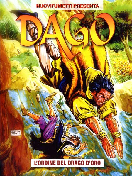 Dago - Anno XVI n. 2