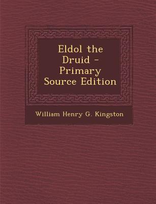 Eldol the Druid