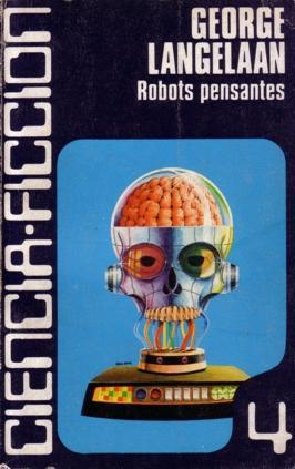 Robots pensantes