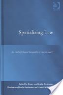 Spatializing Law