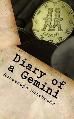 Diary of a Gemini Journal