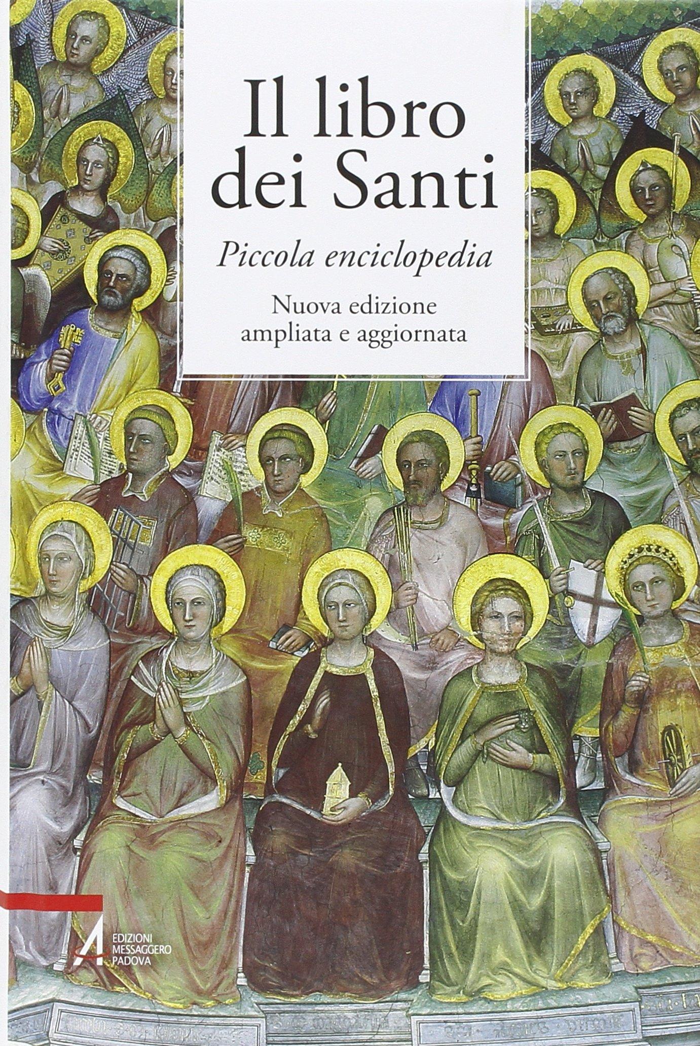 Il libro dei santi