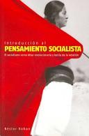 Introduccion al pensamiento socialista