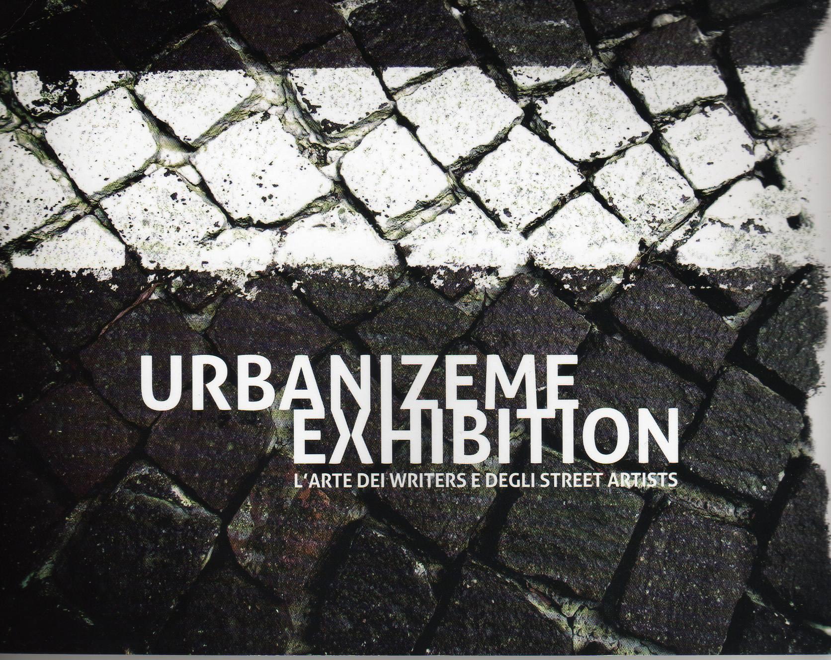 Urbanizeme Exhibition