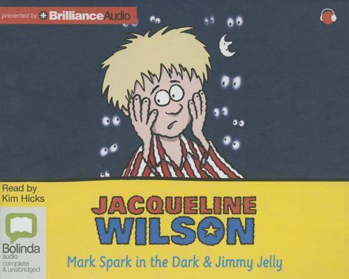 Mark Spark in the Dark & Jimmy Jelly