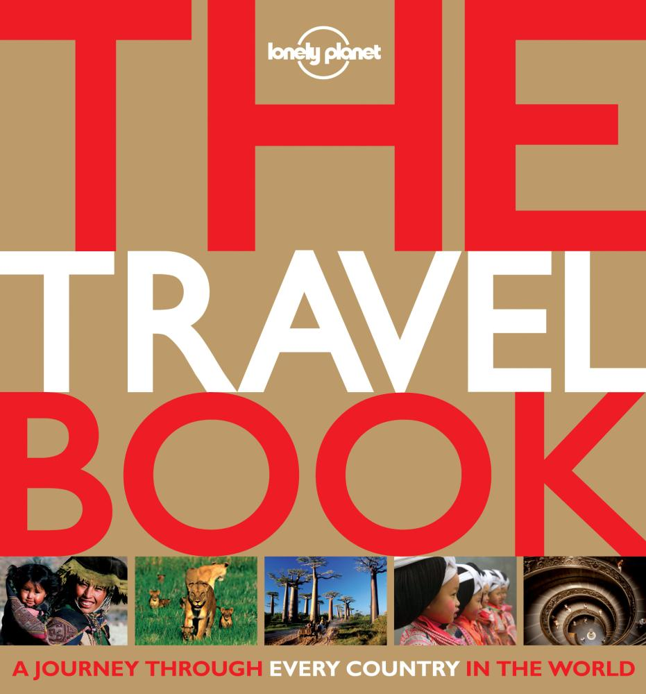 The Travel Book Mini
