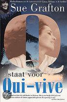 Q staat voor qui-vive