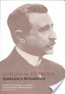 Guillem M. de Brocà, semblança biogràfica