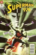 Superman Nuova Serie n. 10