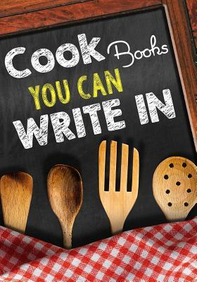 Cookbooks You Can Wr...