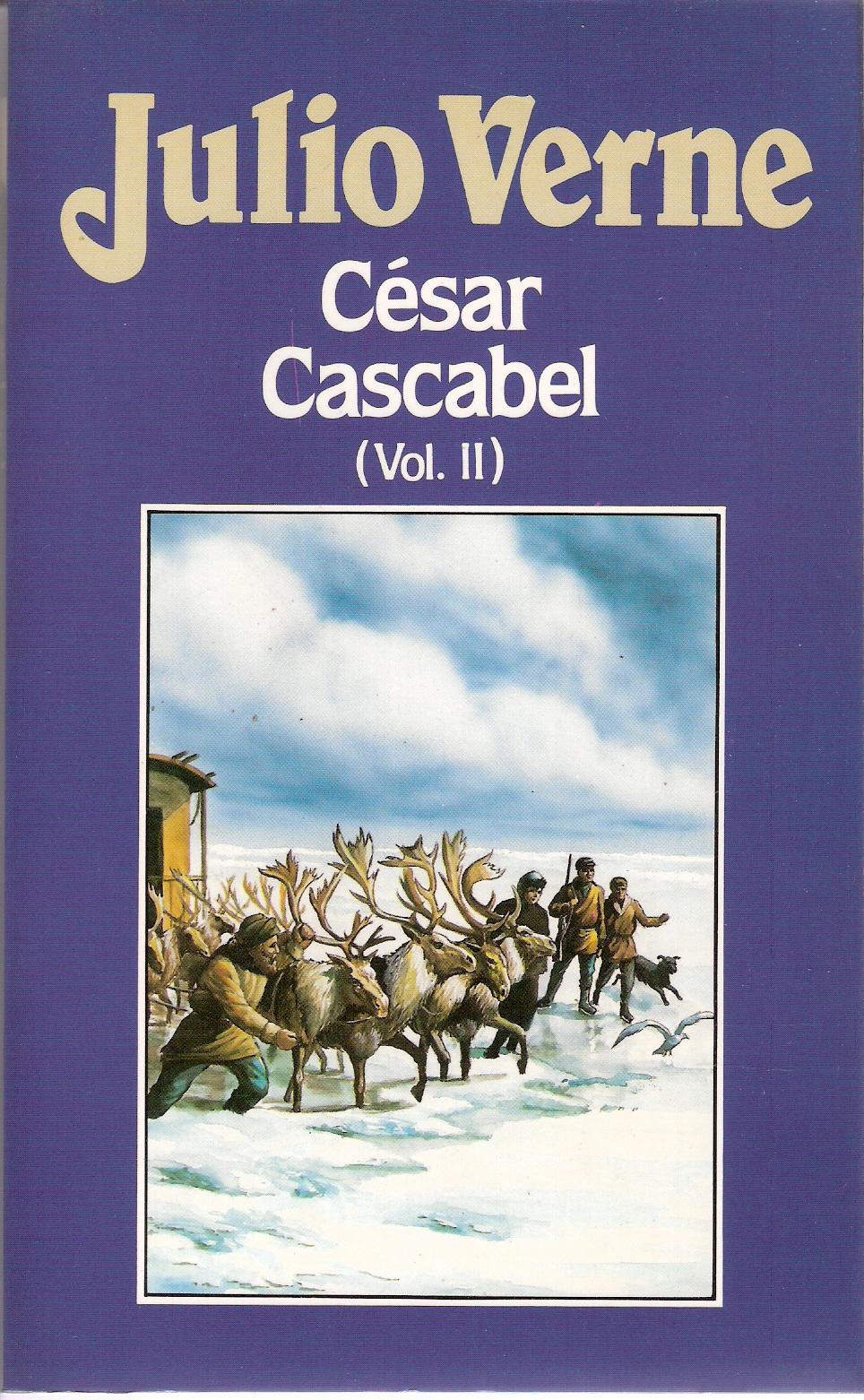 César Cascabel II