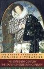 The Norton Anthology of English Literature, Vol. 1 B