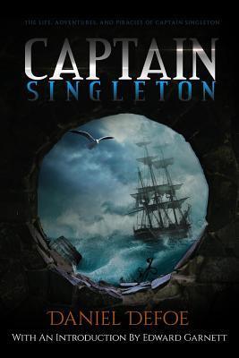 Captain Singleton