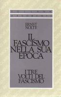Il fascismo nella sua epoca