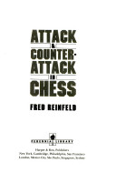 Attack and Counter Attack in Chess