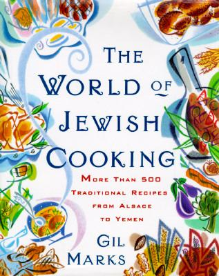 The World of Jewish Cooking