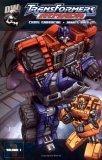 Transformers Armada Volume 1